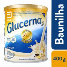 Suplemento Alimentar Glucerna® SR em Pó Baunilha - 400ml